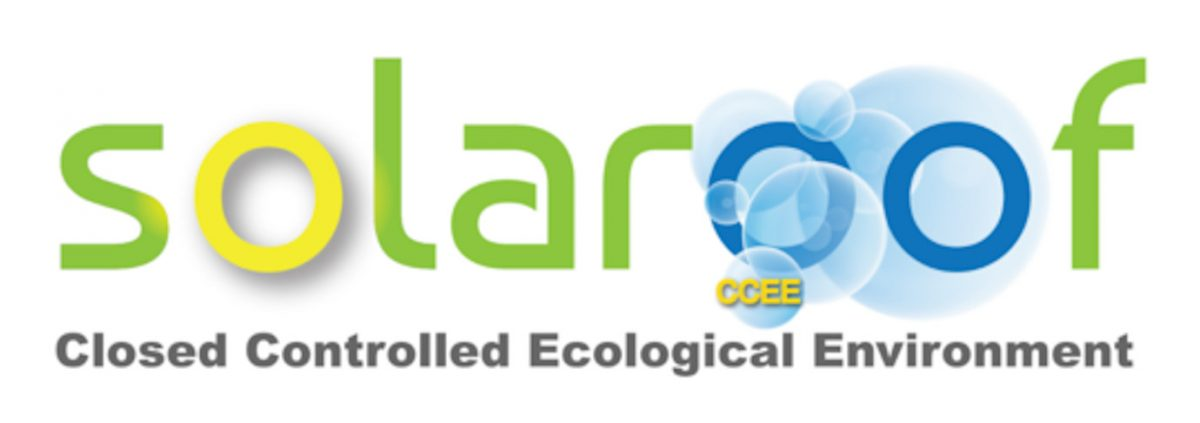 Closed Controlled Ecological Environment