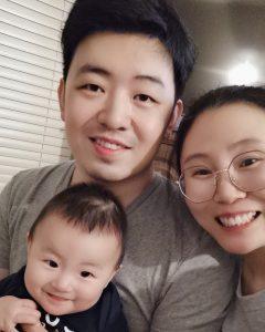 yang-family