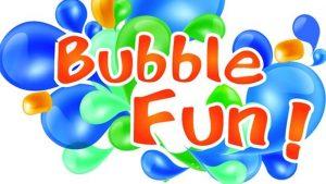 Bubble-Fun